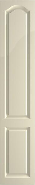 Westfield High Gloss Cream Bedroom Doors