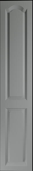 Westfield Pebble Grey Bedroom Doors