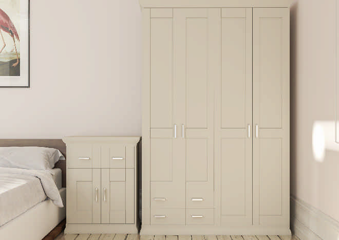 Arlington TrueMatt Dakar Bedroom Doors