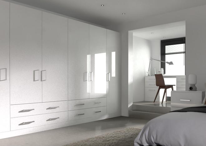lewes high gloss white bedroom doors from 163 5 48 made to