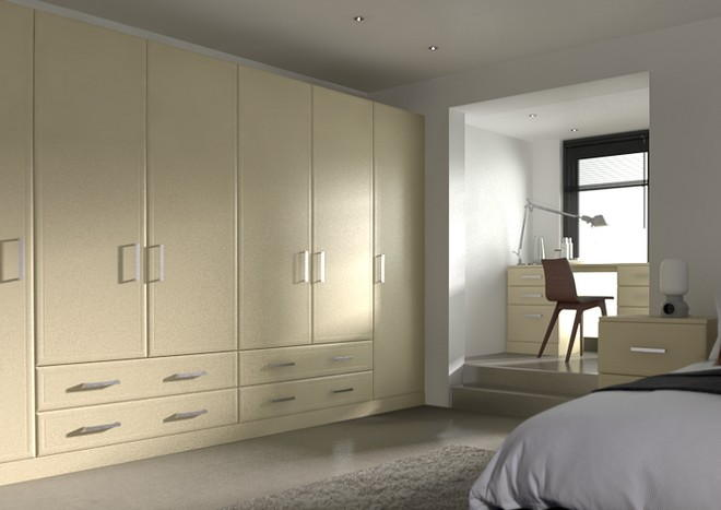 Newick Dakar Bedroom Doors