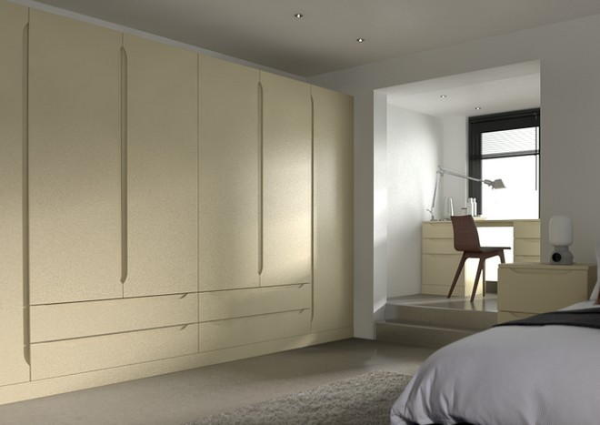 Petworth Legno Dakar Bedroom Doors