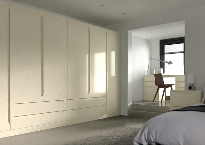 Petworth Legno Ivory Bedroom Doors