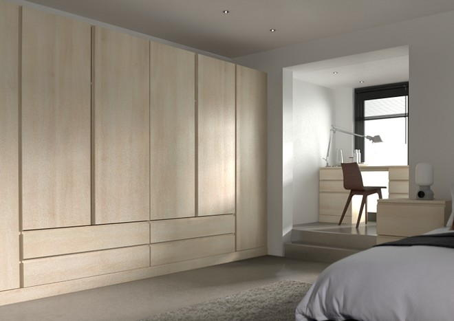 Ringmer Acacia Bedroom Doors