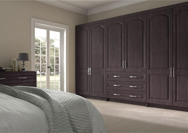 Westfield Melinga Oak Bedroom Doors