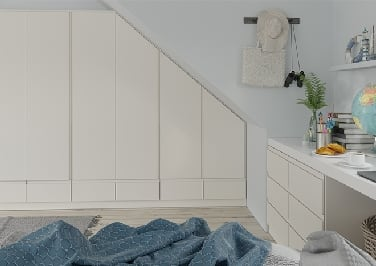 Ringmer Beige Bedroom Doors