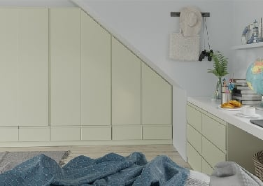 Ringmer Vanilla Bedroom Doors