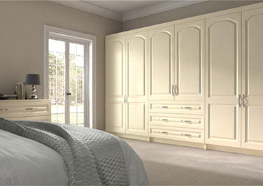 Westfield Magnolia Bedroom Doors