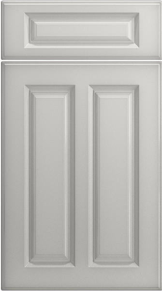 Amberley Light Grey Kitchen Doors