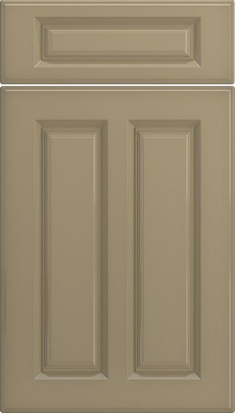 Amberley Olive Kitchen Doors