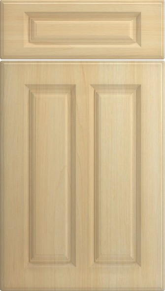 Amberley Ontario Maple Kitchen Doors