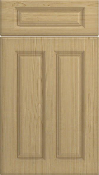 Amberley Swiss Pear Kitchen Doors