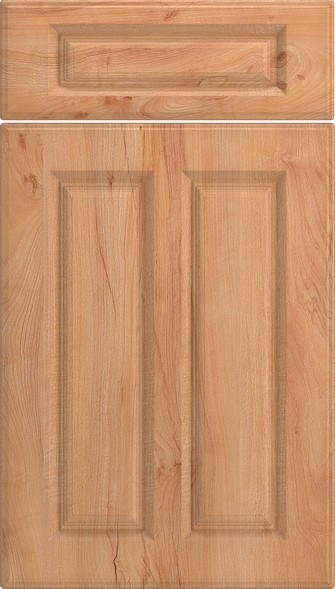 Amberley Tiepolo Light Walnut Kitchen Doors