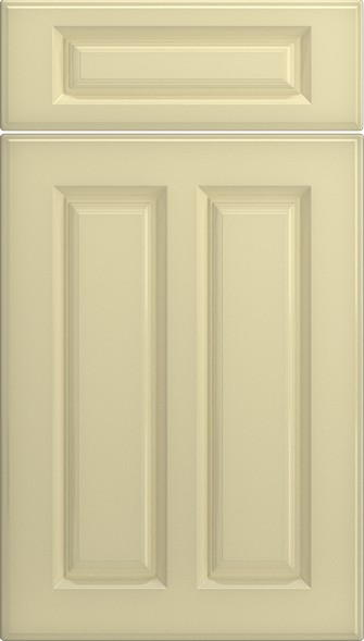Amberley Vanilla Kitchen Doors