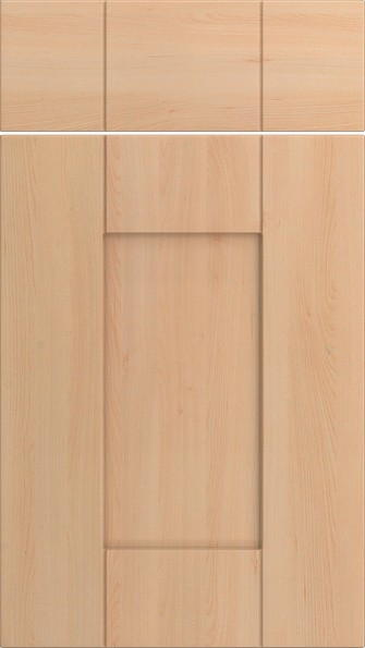 Arlington Beech Kitchen Doors Made To Measure From 319