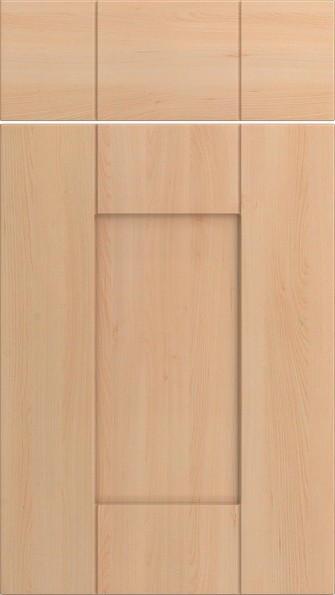 Arlington Beech Kitchen Doors