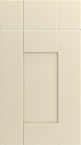 Arlington Ivory Kitchen Doors