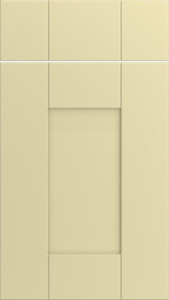 Arlington Legno Magnolia Kitchen Doors