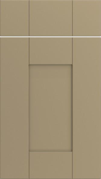 Arlington Olive Kitchen Doors