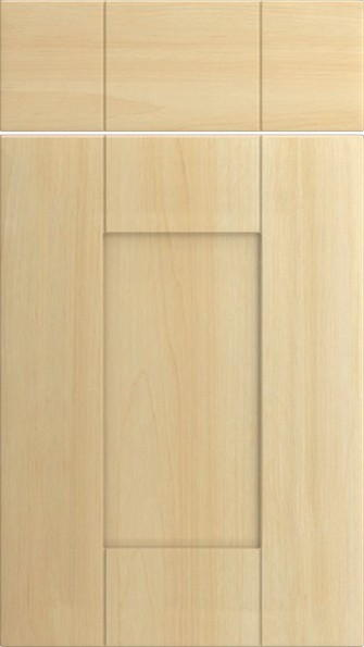 Arlington Ontario Maple Kitchen Doors