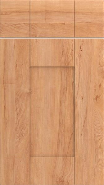 Arlington Tiepolo Light Walnut Kitchen Doors