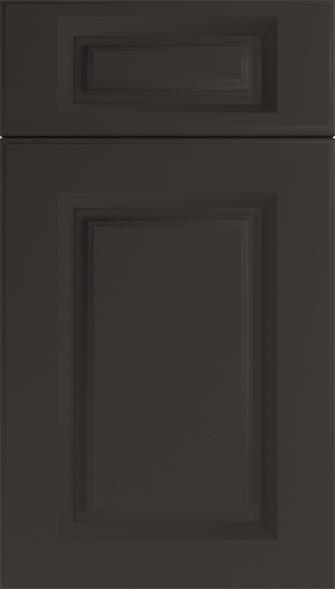 Buxted Graphite Kitchen Doors