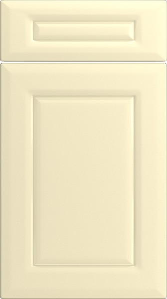 Chichester Cream Kitchen Doors