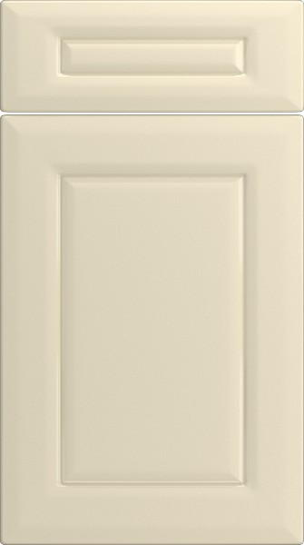 Chichester Ivory Kitchen Doors
