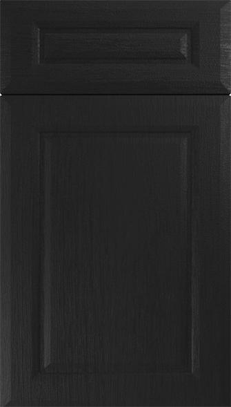 Chichester Legno Jet Kitchen Doors