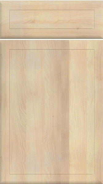 Durrington Acacia Kitchen Doors