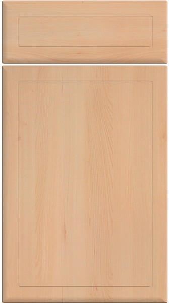 Durrington Beech Kitchen Doors