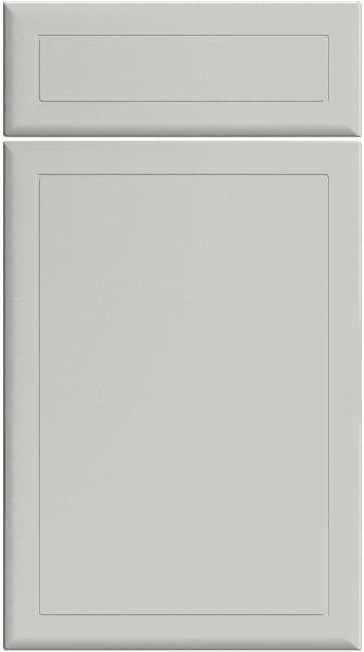 Durrington Light Grey Kitchen Doors
