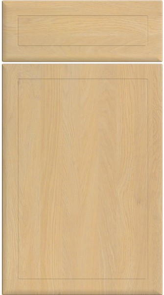Durrington Montana Oak Kitchen Doors