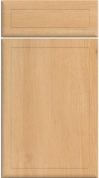 Durrington Odessa Oak Kitchen Doors