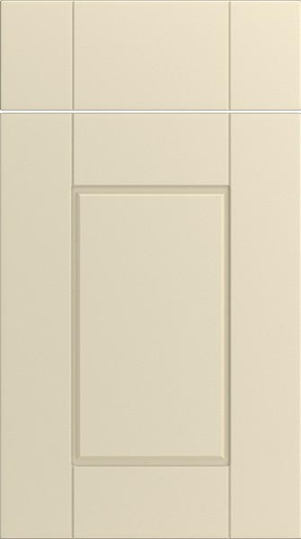 Fairlight Ivory Kitchen Doors