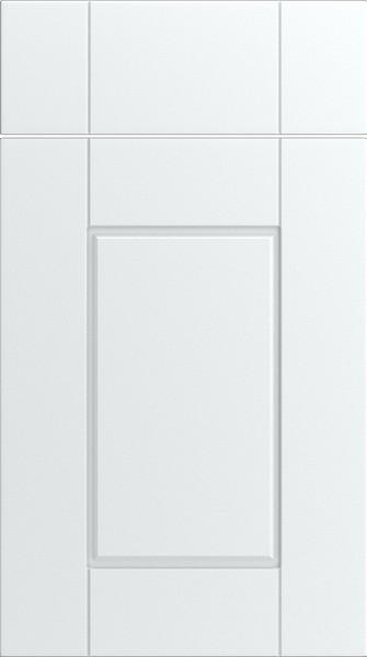 Fairlight Legno White Kitchen Doors