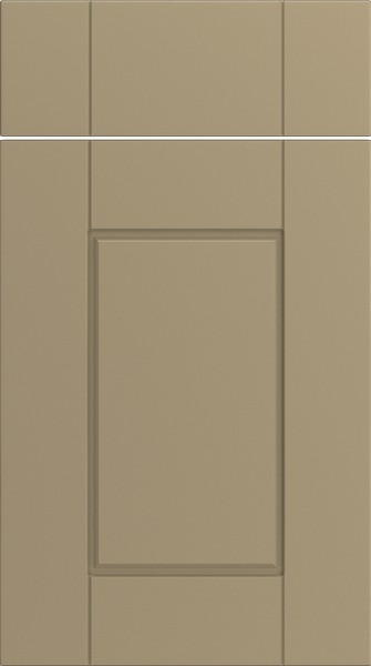 Fairlight Olive Kitchen Doors