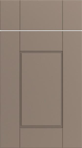 Fairlight Stone Grey Kitchen Doors