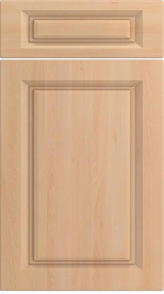 Fontwell Beech Kitchen Doors