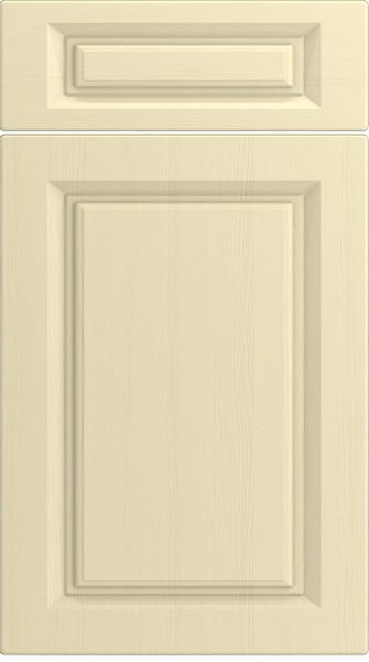 Fontwell Cream Ash Kitchen Doors