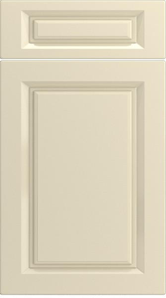 Fontwell Ivory Kitchen Doors