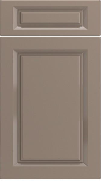 Fontwell Legno Stone Grey Kitchen Doors