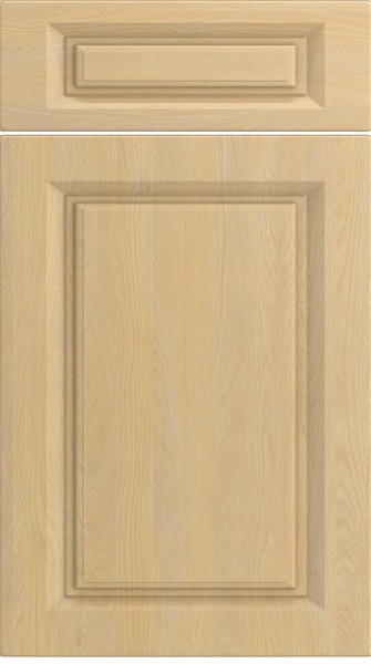 Fontwell Montana Oak Kitchen Doors
