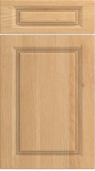 Fontwell Odessa Oak Kitchen Doors Made To Measure From