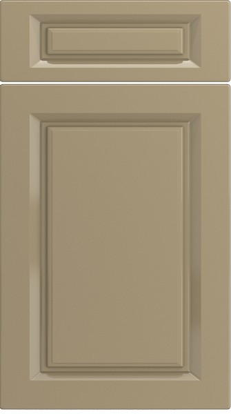 Fontwell Olive Kitchen Doors