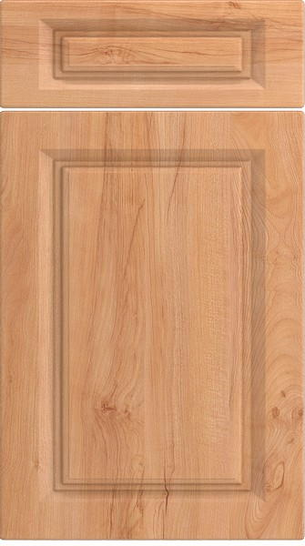 Fontwell Tiepolo Light Walnut Kitchen Doors