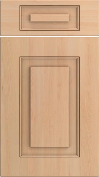 Goodwood Beech Kitchen Doors