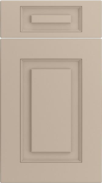 Goodwood Legno Cashmere Kitchen Doors