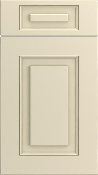Goodwood Legno Ivory Kitchen Doors