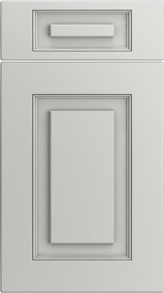 Goodwood Light Grey Kitchen Doors; Goodwood Light Grey Kitchen Doors ... & Goodwood Light Grey Kitchen Doors | Made to Measure from £4.16